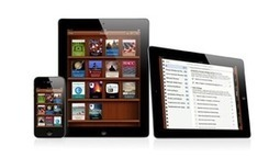 Punched up lectures: hands on with the new iTunes U app for iOS | teaching with technology | Scoop.it