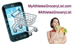 Optimal Performance Starts at the Grocery Store - My Sports Dietitian | My Sports Dietitian | Scoop.it