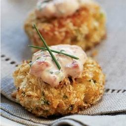 Crab Cake | Things I Love | Scoop.it