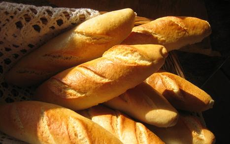 Pan para celíacos   Horno de Pan   Scoop.it