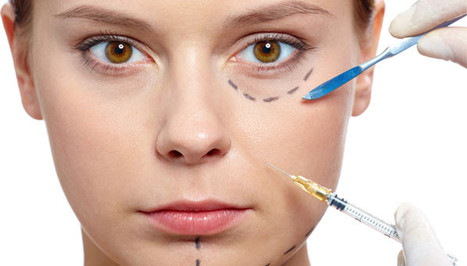 How Common are Botox Injections in Maryland | Best website pages | Scoop.it