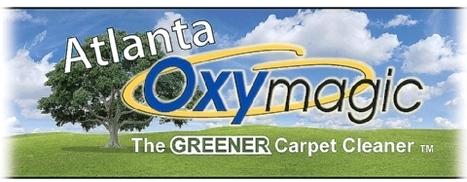 Atlanta Oxymagic Carpet Cleaners | Joseph Feels Great In His Carpet | Scoop.it