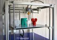 Jumbo 3D-Printer PRotos X400 | German RepRap GmbH | tecnología industrial | Scoop.it