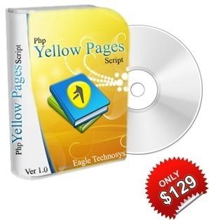 Yellow Pages Script, Php Yellow Pages Script, Php Yellow Pages Software, Php Yellow Pages Script India, Yellow Pages Script India   php scripts clone market   Scoop.it