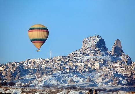 Cappadocia Tours | Balloon Tours | Daily Cappadocia Tours | turkeytours | Scoop.it