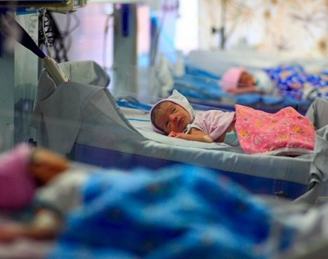 Brave New World: Inside India's First Bonafide Baby Factory - All News Is Global   Population   Scoop.it