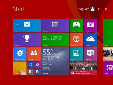 Windows 8.1 - Windows 8.1 with Update All in One 20in1 x86/x64 - Bản Windows 8.1 Update 1 tất cả trong 1 | Game Mobile | Scoop.it