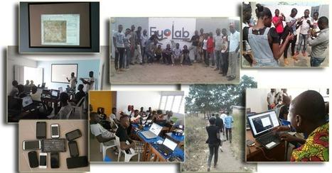 CartoCamp à Yaou - OSMCI | Cartes libres et médiation numérique | Scoop.it
