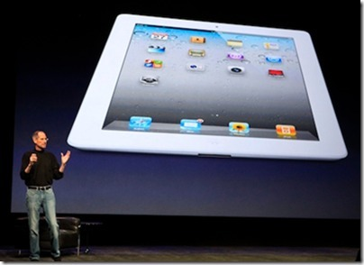 The iPad Success: What It Means For An Entrepreneur | The Creative Process | Scoop.it