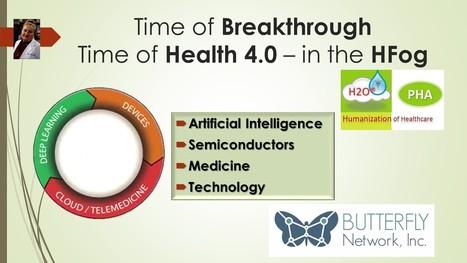 Star warriors for a Breaktrough in Medicine   Health 4.0   Scoop.it