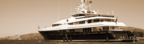 Yacht Security Bodyguard Services | CASS Global Executive Protection Security | Scoop.it