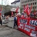Jongeren komen in Brussel op straat tegen GAS | Gemeentelijke Administratieve Sancties | Scoop.it