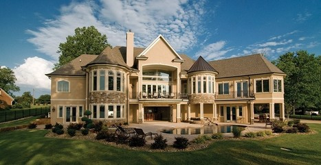 House Plans and Home Plans | Search Thousands of House and Floor Plans at Dream Home Source | My AMAZING dream house | Scoop.it