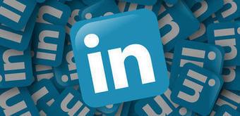 4 conseils pour prospecter sur LinkedIn | La vente sociale B2B (social selling) | Scoop.it