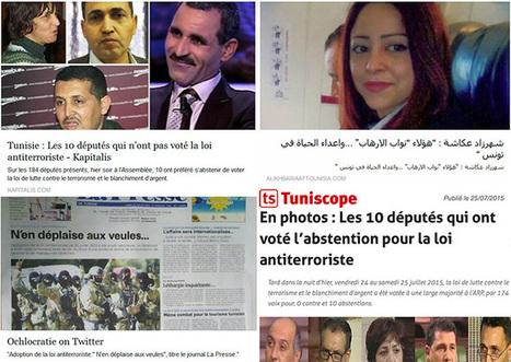 Tunisie: Contre le terrorisme, les prémices du fascisme | ecology and economic | Scoop.it