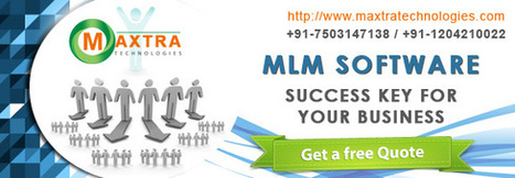 Software to Boost your Networking Business | MLM Software | Scoop.it
