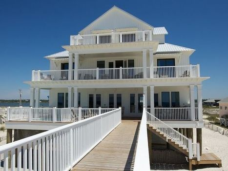 Bigger is better: One gigantic vacation rental in each state | Real Estate Plus+ Daily News | Scoop.it