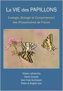 La Vie des Papillons | Nouvelles arthropodes | Scoop.it
