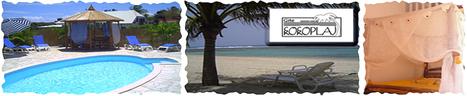 Helleux : un lieu paradisiaque pour des vacances au calme | lasnavas | Scoop.it