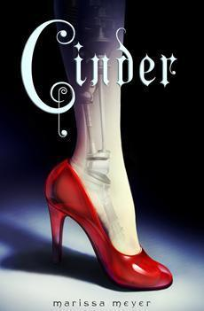 'Cinder' by Marissa Meyer joins fleet of fairy tale-based books (Exclusive ... - USA Today | Young Adult Books | Scoop.it