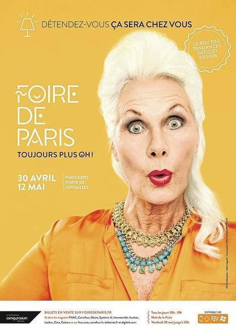 Foire de Paris muscle sa marque | Branding News & best practices | Scoop.it