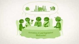 ELD Youtube channel: Learn about soil | ELD at a glance | Scoop.it