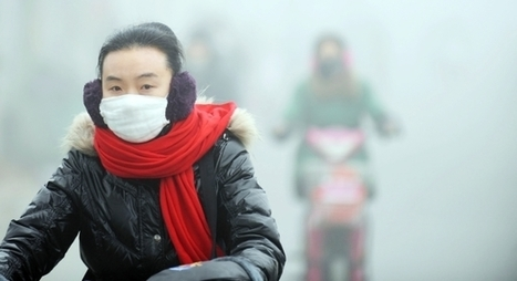 China's Switch to LNG From Coal Will Cut Global Pollution | Green & Sustainable News | Scoop.it