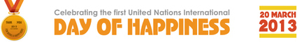 Day of Happiness | MATERIALES PROMOCIÓN SALUD MENTAL EN EDUCACIÓN | Scoop.it