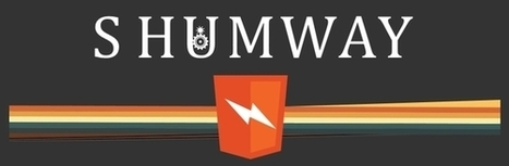 Shumway, une extension en guise de lecteur Flash | Informatique | Scoop.it