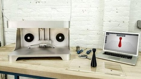 World's first carbon fiber 3D printer demonstrated, could change the face of ... - ExtremeTech   3D Printing   Scoop.it