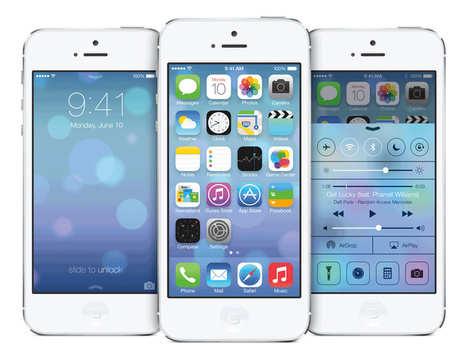 Don't worry if you find bugs in iOS 7 - Apple is already prepping iOS 7.0.1, iOS 7.0.2 and iOS 7.1 | Mobile News | Scoop.it