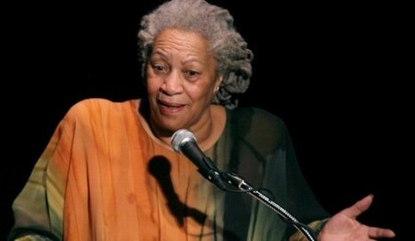 Toni Morrison: First-Ever Google+ Book Signing | Social News Daily | Google Plus Resources | Scoop.it