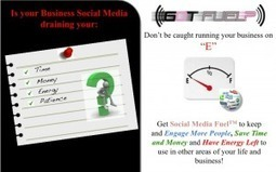 Social Media Marketing Made Easier With Bookmarklets | | SEO, SMM | Scoop.it