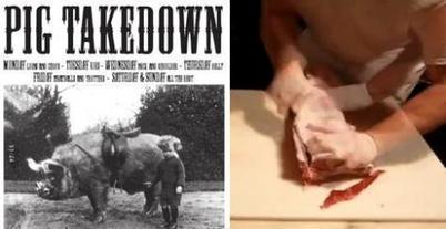 Joseph Leonard Butchery Hogs the West Village | New York City News | Scoop.it