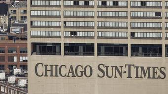 Le Chicago Sun Times licencie tous ses photographes | Les médias face à leur destin | Scoop.it