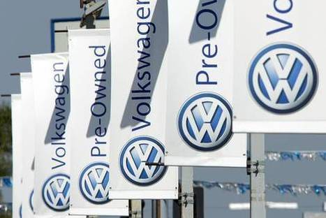 VW Calls On Whistleblowers to Step Forward | Ethical Observatory of Organisations: accountability, whistle-blowing, code of ethics, | Scoop.it