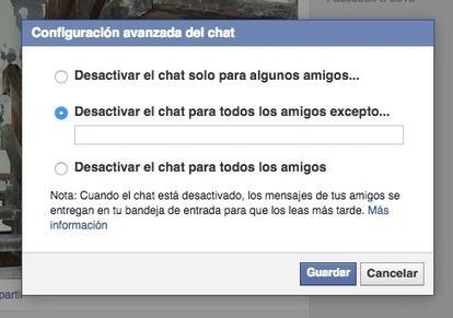 Cómo hacernos visibles desde Facebook Messenger sólo para algunos amigos y no todo el mundo | Recull diari | Scoop.it