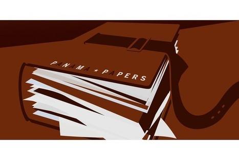 Chefs d'Etat, sportifs, milliardaires: premières révélations des «Panama papers» sur le système offshore mondial | Changer... ou pas! | Scoop.it