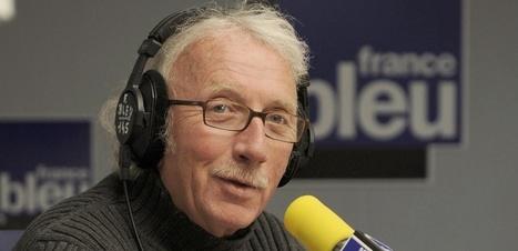 Jacques Vendroux: Le boss | DocPresseESJ | Scoop.it