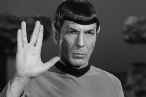Les conseils de Spock aux entrepreneurs | Widoobiz | Entrepreneurs du Web | Scoop.it