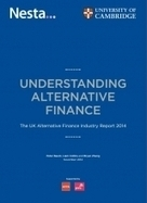 The UK Alternative Finance Industry Report 2014 | P2P and Social Lending: Global Trends | Scoop.it