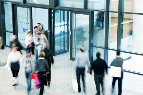 Nielsen And RetailNext Team Up To Track Foot Traffic   PYMNTS.com   La Veille du Retail - Actualité & Innovations en Point de Vente   Scoop.it