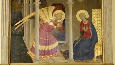 Les anges, toute une histoire ... | ARTE | Arts et Culture | Scoop.it