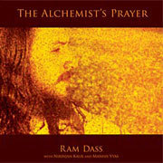 "CD: ""The Alchemist's Prayer"" by Ram Dass 