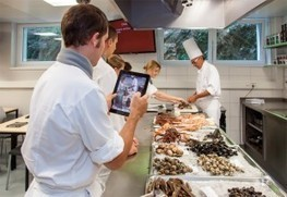 CASE STUDY: iPad revolution - Hotelier Middle East | Teacherpreneurs and the education revolution | Scoop.it