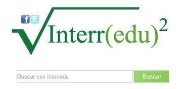 Contar con TIC: Interredu: buscador de recursos educativos | Las TIC y la Educación | Scoop.it
