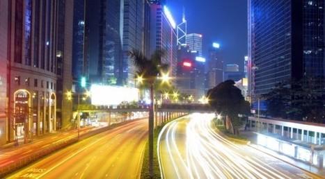 L'M2M di Vodafone per lo sviluppo delle smart city | M2M Italia | Scoop.it