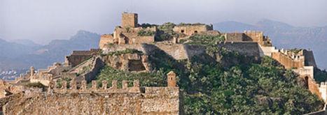 ¿Quién descuida el Castillo de Sagunto? El síndic de Greuges señala su deterioro | LVDVS CHIRONIS 3.0 | Scoop.it