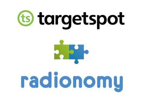 Radionomy fusionne avec Target Spot | Music marketing | Scoop.it