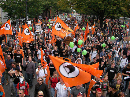 After the Hype, What's Next for the German Pirate Party? | Gobierno Electrónico (e-Gov) y Gobierno Abierto (o-Gov) | Scoop.it